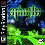Syphon Filter for PlayStation last updated Jan 15, 2012