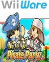 Family Pirate Party Wii