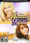 Hannah Montana: The Movie PC