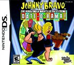 Johnny Bravo: Date-O-Rama! DS