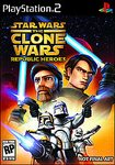 Star Wars The Clone Wars: Republic Heroes for PlayStation 2 last updated Feb 28, 2010