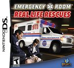 Emergency Room: Real Live Rescues DS