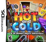 Hot and Cold: A 3D Hidden Object Adventure DS