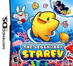 Legendary Starfy, The for Nintendo DS last updated Jan 07, 2010