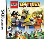 LEGO: Battles for Nintendo DS last updated Dec 10, 2009