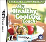 My Healthy Cooking Coach DS