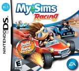 MySims: Racing for Nintendo DS last updated Aug 26, 2014