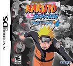 Naruto Shippuden: Ninja Council 4 for Nintendo DS last updated May 20, 2009