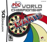PDC World Championship Darts DS