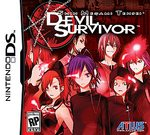 Shin Megami Tensei: Devil Survivor DS
