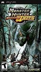 Monster Hunter Freedom Unite for PSP last updated Feb 17, 2013