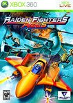 Raiden Fighters Aces Xbox 360