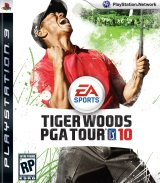 Tiger Woods PGA Tour 10 for PlayStation 3 last updated Mar 08, 2010