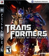 Transformers: Revenge of the Fallen for PlayStation 3 last updated Mar 09, 2010