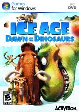 Ice Age: Dawn of the Dinosaurs for PC last updated May 31, 2009