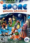 Spore Galactic Adventures PC