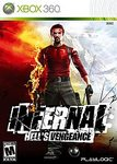 Infernal: Hell's Vengeance Xbox 360