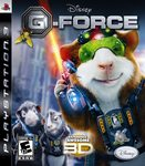 G-Force for PlayStation 3 last updated May 11, 2010