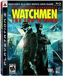 Watchmen: The End is Nigh The Complete Experience PS3