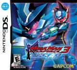 Mega Man Star Force 3: Black Ace DS