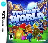 Treasure World for Nintendo DS last updated Jul 02, 2009