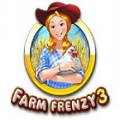 Farm Frenzy 3 PC