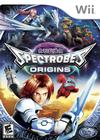 Spectrobes: Origins for Wii last updated Mar 30, 2012