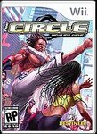 The Circle: Martial Arts Fighter Wii