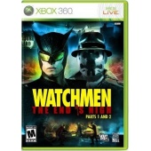 Watchmen: The End is Nigh - Part 1 & 2 Xbox 360