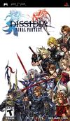 Dissidia: Final Fantasy for PSP last updated Dec 25, 2011
