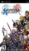Dissidia: Final Fantasy for PSP last updated Dec 25, 2011