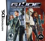 G.I. Joe: The Rise of Cobra for Nintendo DS last updated Jul 24, 2009