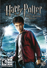 Harry Potter and the Half-Blood Prince for PC last updated Jul 30, 2009