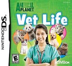 Animal Planet: Vet Life DS
