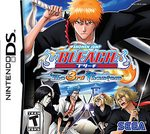 Bleach: The 3rd Phantom DS