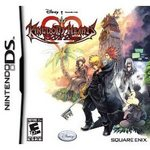 Kingdom Hearts 358/2 Days DS