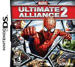 Marvel: Ultimate Alliance 2 DS