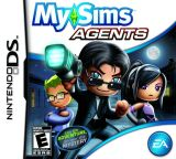 MySims Agents DS