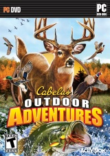 Cabela's Outdoor Adventure 2010 PC