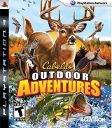 Cabela's Outdoor Adventure 2010 PS3