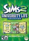 The Sims 2: The University Life Collection PC