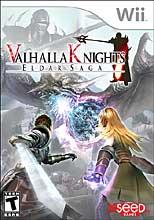 Valhalla Knights: Eldar Saga for Wii last updated Aug 28, 2009