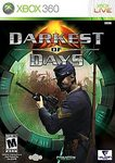 Darkest of Days Xbox 360