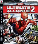 Marvel: Ultimate Alliance 2 PS3