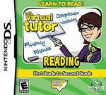 My Virtual Tutor: Reading (First to Second) DS