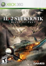 IL-2 Sturmovik: Birds of Prey for Xbox 360 last updated May 29, 2010
