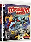 Tornado Outbreak PS3