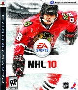 NHL 10 for PlayStation 3 last updated Jan 12, 2010