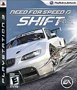 Need for Speed: Shift for PlayStation 3 last updated Dec 30, 2009