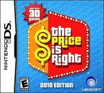 The Price is Right 2010 Edition DS